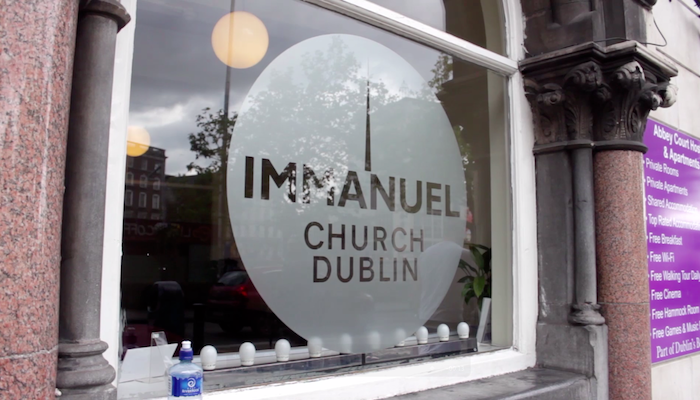 Immanuel Church Dublin