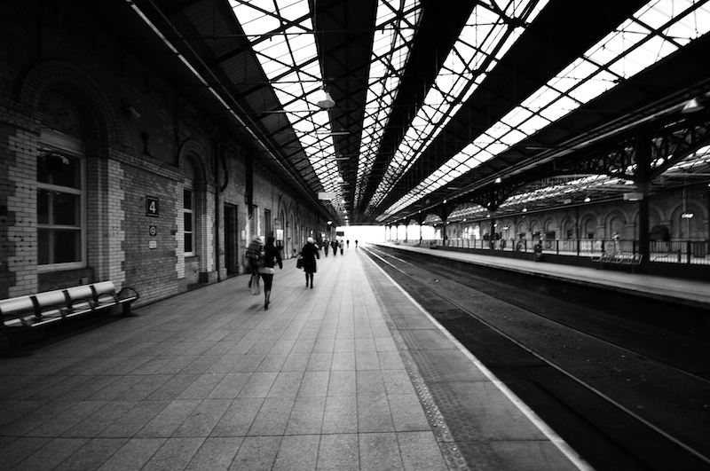 connolly-platform