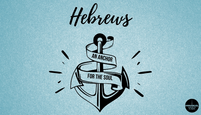 Hebrews SOLIOQUY
