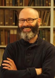 Kieron Lynch - Pastor